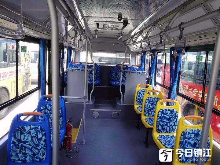 镇江即将开通公交606路 实现与南京城际公交无缝对接